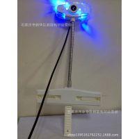 特价兹凡W9高清电脑网络视频摄像头USB 白色摄像头监控网吧专用