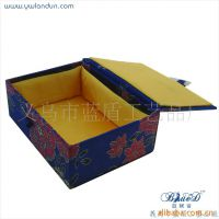 厂家生产加工锦盒纸盒 工艺纸盒 玉器纸盒 锦缎纸盒 仿古纸盒