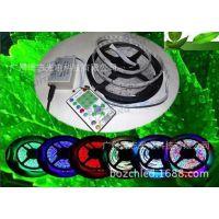 强力推荐新一代PU防水软灯带5050-RGB滴胶白板led灯条12v价钱实惠