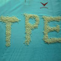 厂家直销供应热塑性弹性体TPE 质量保证  防滑性好 标准料