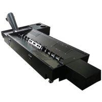 山东庆云奥兰机床附件制造有限公司制作2315型绞龙排屑机