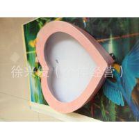 热销供应心形结婚礼品盒 创意高档心形礼品盒定制