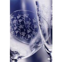 成都玻璃杯雕刻 成都红酒杯雕刻加工 玻璃制品刻字雕刻加工