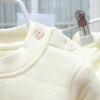 秋冬保暖内衣婴幼  婴儿礼盒套装纯棉 一件代发 免费加盟