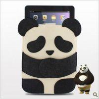 原装正品 the new ipad1 ipad2 ipad3 内胆包 可爱熊猫