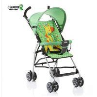 好孩子 小龙哈彼 宝宝婴儿推车LD313H棉垫可拆 网状坐垫可折叠