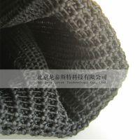 防割手套聚乙烯PE纤维包裹不锈钢丝手套防砍防刺防身手部防护品805