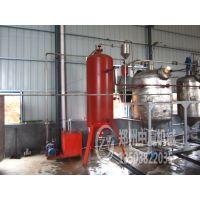 松原供应小型食用油精炼设备 二手油脂精炼设备 成套油脂加工设备