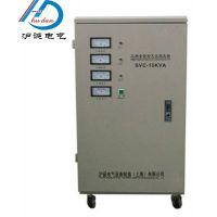 6KVA 三相高精度全自动交流稳压器 数控机床适用6000W 质保两年