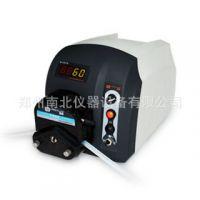 BT601S调速型蠕动泵,全国包邮蠕动泵价格