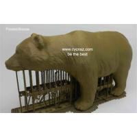 安全认证 3D printing filament / PLA磨砂铜Frosted Bronze