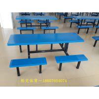 供应坦洲食堂餐桌椅,三角小吃店长条凳餐桌椅手工制作