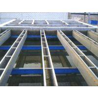 供应平流式沉淀池用孔型不锈钢集水槽/可定制各种规格