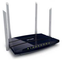 TP-LINK TL-WDR3320 600M双频无线路由器 4天线 wifi 穿墙王