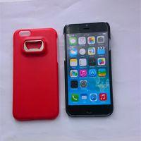 iPhone6手机壳开瓶器 保护套 苹果6开瓶器