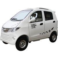 供应关于鑫奇奥老年代步观光车的一些质量承诺与售后服务
