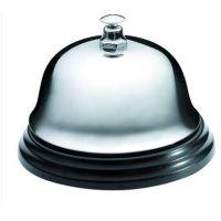 得力传唤铃 手按铃 唤人铃 餐桌铃 餐厅 银行专用 得力0240