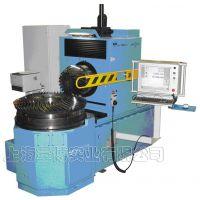重型锥齿轮单面啮合测量仪 IMO 1000 K CNC