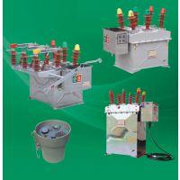10千伏电网建设专用高压真空断路器(翔开)zw8-12/630-20