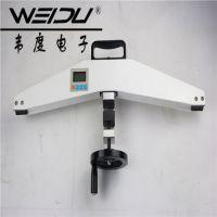 锚索(绳索)张力仪 WEH-2T 钢丝绳张力仪 线缆检测仪