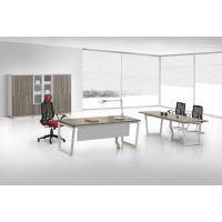 办公家具 主管桌 办公桌 板式 钢脚 OD-D1-1608