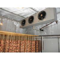 供应涡阳牛肉冷冻库温度降不下来的主要原因是什么?
