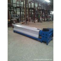 供应 吹膜机配件 吹膜机螺杆 吹膜机主机螺杆 吹膜机配件订做