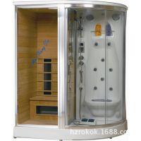 广州厂家直销MKD-A01家用护肤豪华型两用中药熏蒸远红外太空舱