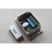 6820-4XHJ型 220V微型电动葫芦遥控器 卷扬机遥控按钮 升降机