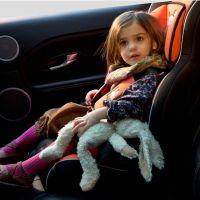 annbaby/安贝汽车儿童安全座椅批发 通用正向安装适合1-8岁