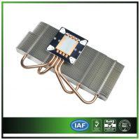 一体机电脑散热器主板CPU散热器学习机游戏投影机散热器专业生产公司