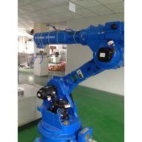 安川陶瓷喷釉马桶喷釉机器人 浴缸切割喷涂机器人