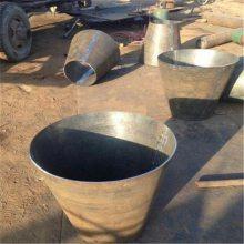孟村异径管厂家 DN250*100*6 国标碳钢压制管件 乾胜牌273*108*6 碳钢大小头
