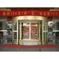 供应安徽 合肥丰乐国际大酒店 两翼旋转门 凯必盛亚洲自动门生产厂商 面向全国销售