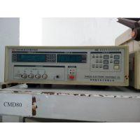 原装YD2810B型LCR数字电桥低价出售,二手工厂设备,性能完好,欢迎前来选购!