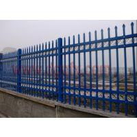 供应东莞锌钢围栏QFX-S001/组装式围栏/花园,小区围栏/工厂围栏
