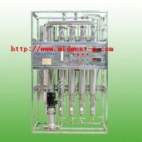 电热列管式多效蒸馏水机价格 DLD200-5