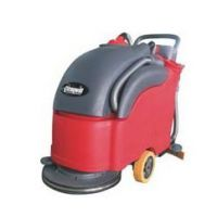 克力威洗地机XD18W,工厂用电瓶式洗地机哪里买