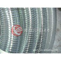 增强型包塑钢丝管/加厚真空管/电镀机排水管/PVC/下水管进水软管