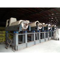 长期供应二手煤焦油卧螺离心机,LW520卧式螺旋卸料沉降离心机