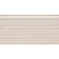 南京保温装饰一体板 仿细砖纹LZ-088江苏绿筑保温一体板 扬州金属保温一体板 外墙保温一体板