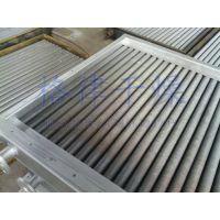 高品质列管式蒸汽换热器 不锈钢翅片散热器 格律型号齐全