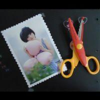 手工DIY相册剪刀影集花边剪刀套装像册相簿花边剪刀照片花纹剪