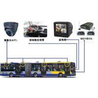 3G GPS车载视频监控系统