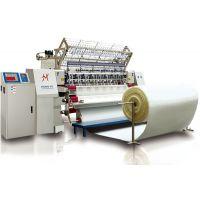 电脑有梭多针绗缝机(新结构) 型号:HY-64-3A