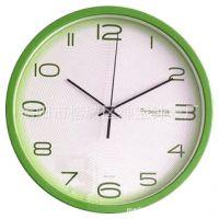 迷你儿童房间装饰挂钟 六一儿童礼品钟 小尺寸批发时钟 墙上挂钟