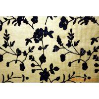 花型多选的塔丝隆植绒它适合做服装,装饰,箱包,桌布