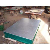 山东基础平板的使用与维护 铸铁平台厂家直销
