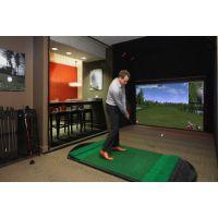 供应模拟高尔夫厂家,会所模拟高尔夫、家庭模拟高尔夫