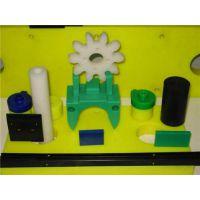 异型件公司,万德橡塑制品(图),中国异型件制造厂